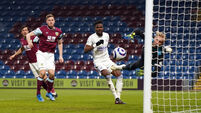Burnley v Leicester City - Premier League - Turf Moor