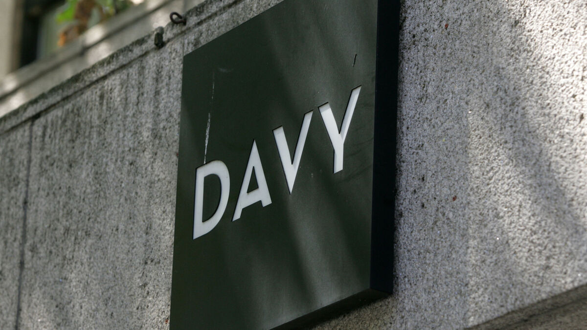 Davy apologises after initially downplaying wrongdoing in its €4.1m fine from Central Bank