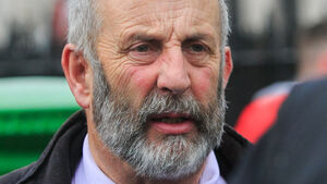 Danny Healy-Rae: Reaction over Gordon Elliott picture 'gone too far'