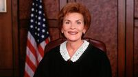 Judge Judy hangs up her afternoon-TV gavel after 25 years