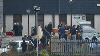 Mitchelstown killings: North Cork brothers laid to rest