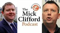 The Mick Clifford Podcast: Debate - Who is the most equal among us?