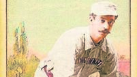 Tony Mullane: The Cork-born pitching legend shunned by the Baseball Hall of Fame