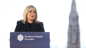 O'Neill accuses UK Government of 'extreme bad faith' over Northern Ireland Protocol
