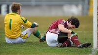 Galway v Kerry - Allianz GAA Football National League Division 1 Round 4