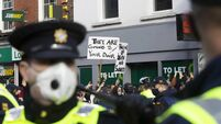 Organisers of Cork's anti-lockdown protest ignore calls to cancel event