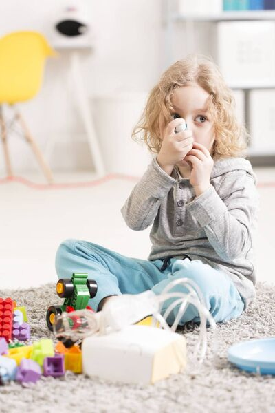 Without demonizing it, it is clear that carpeting can be difficult to maintain.  The Asthma Association of Ireland advises those allergic to dust mites