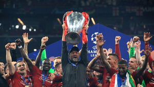 Jurgen Klopp: Liverpool will never be without Champions League football for long