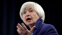 Yellen-Relief Bill