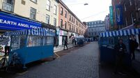 Gardaí investigate after man's body discovered in Dublin