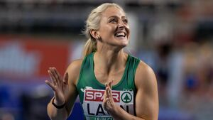 Tobin and Lavin secure Sunday slots at European Indoors