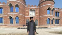 Temple Street children's doctor builds college for 1,000 students in Pakistan
