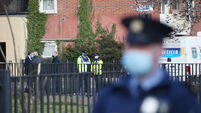 Dublin shooting leaves two people in serious condition in hospital