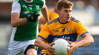 Clare v Fermanagh - Allianz Football League Division 2 Round 6