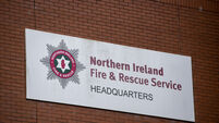 Northern Ireland Fire and Rescue Service review