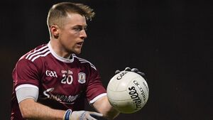 Danny Cummins, the Galway footballer living in Australia: 'I'm delighted to be nowhere near it'