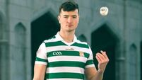 Limerick launch hooped jersey to mark the first Liam MacCarthy Cup winners