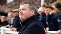 Michael Moynihan: Gordon Elliott controversy could foretell wider change of culture in horse racing