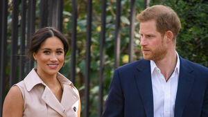 The key revelations from Meghan and Harry's Oprah interview
