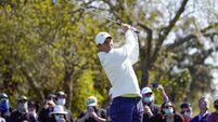 Rory McIlroy seeking 'spark' in bid to return to winning ways
