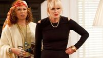 Saunders: 'Ab Fab' film could be a goer