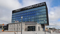 Apple secures significant new office space in Cork city