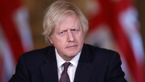 Boris Johnson: Northern Ireland grace period extensions 'sensible'