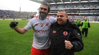 Dublin v Tyrone - GAA Football All-Ireland Senior Championship Quarter-Final