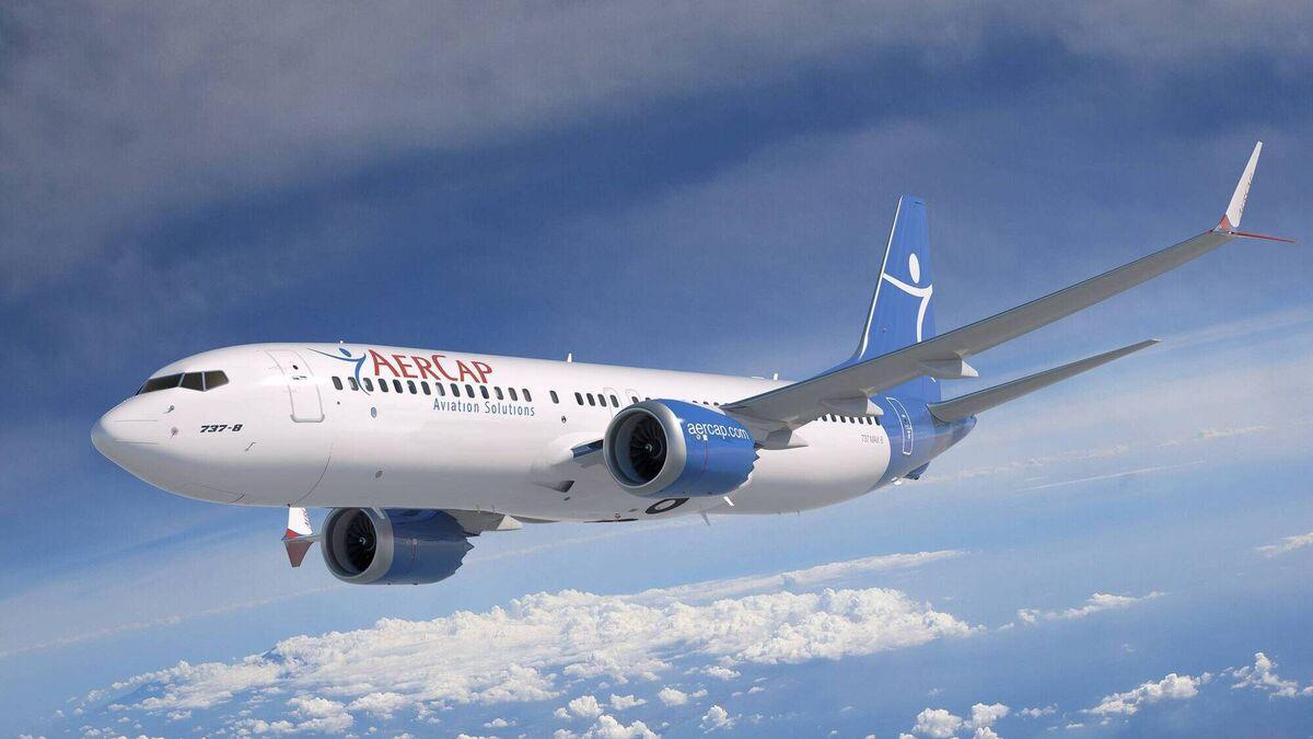 AerCap acquisition creates world's largest buyer of jetliners