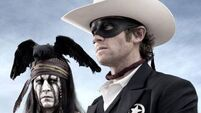 Depp blames unfair reviews for Lone Ranger box-office failure