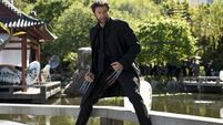 Refreshing change of style in 'The Wolverine'
