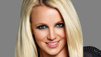 Britney reveals her current project