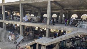 Doctors tell of attacks on health facilities in Ethiopia's Tigray region