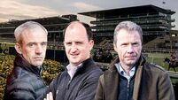 The Cheltenham Preview podcast with Ruby Walsh, Tommy Lyons and Mick Fitzgerald