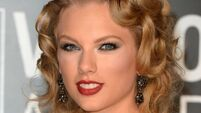 Taylor Swift to sing for Will and Kate