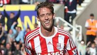 Crouch keen to hang up boots for dancing shoes