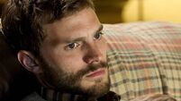 Co Down's Dornan to play Christian Grey in '50 Shades' movie