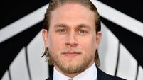 Hunnam speaks about 'Fifty Shades' exit; Irish actor in line for role