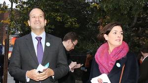 Fine Gael in 'turmoil' over Varadkar leak probe