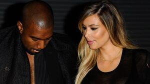 Kim and Kanye are suing the creator of YouTube over proposal video