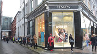 Penneys remains Ireland's top brand despite Covid impact