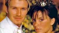 Posh puts wedding tiara up for auction