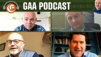 The Dalo Podcast: There's hope and hurling in the air