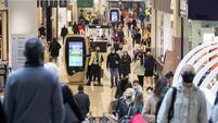 Dundrum Town Centre Shopping Opens