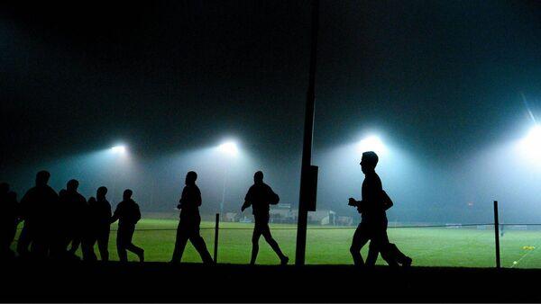 Gardaí launch probe as Dublin footballers pictured training in Innisfails - Irish Examiner