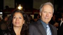 Eastwood's wife looking for reunion