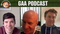 The Gaelic Football Podcast: Dublin's rogue trainers and the art of management