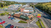 Man pocketed €7K on trips to safe at McDonald's outlet in Cork