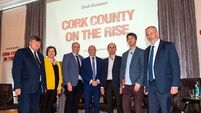 Cork County on the Rise: Business leaders confident about growth prospects