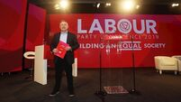 Howlin: Labour will not join Government just to make up numbers